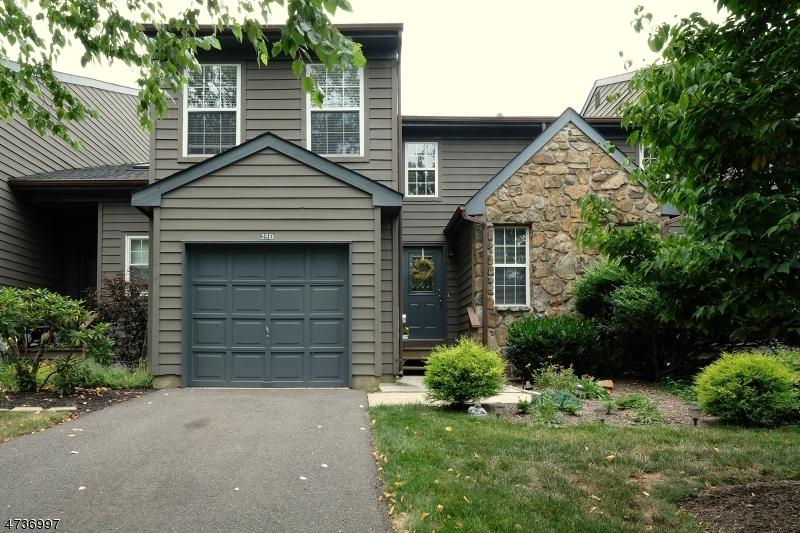 独户住宅 为 出租 在 25-D CHESTNUT Court Montgomery, 新泽西州 08540 美国