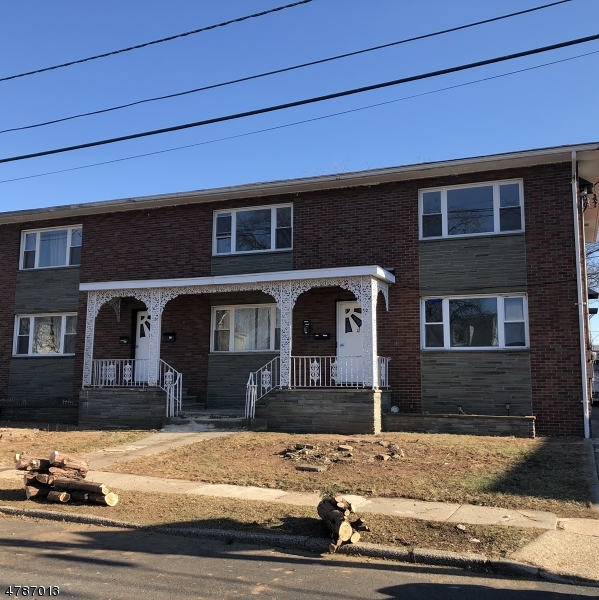 Single Family Home for Rent at 12-16 E 10TH Street Linden, New Jersey 07036 United States