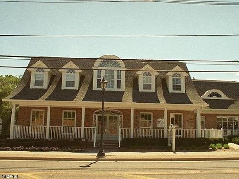 Ticari için Kiralama at 13 MAIN Street Sparta, New Jersey 07871 Amerika Birleşik Devletleri