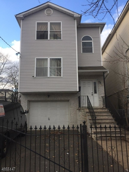 Villas / Townhouses for Sale at Address Not Available Newark, New Jersey 07108 United States