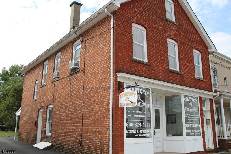 獨棟家庭住宅 為 出租 在 33 Thompson Street Raritan, 新澤西州 08869 美國