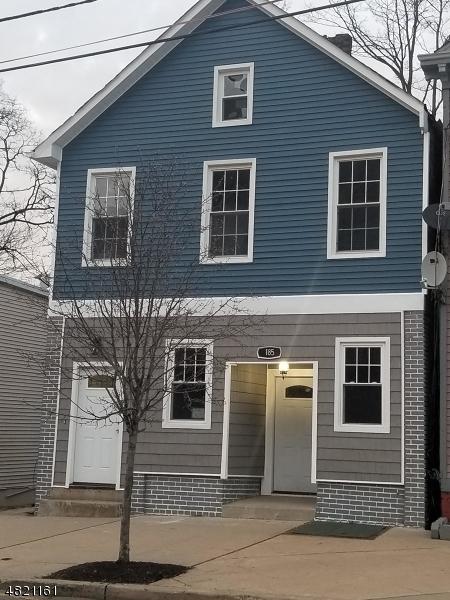 Maison avec plusieurs logements pour l Vente à Address Not Available Rahway, New Jersey 07065 États-Unis