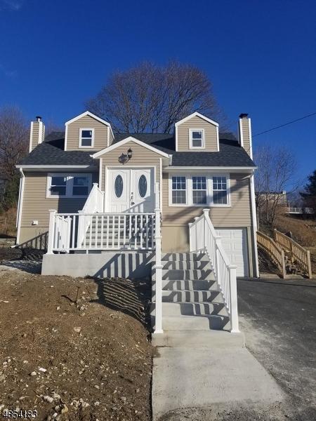 Частный односемейный дом для того Продажа на 3 WASHINGTON Road Ogdensburg, Нью-Джерси 07439 Соединенные Штаты