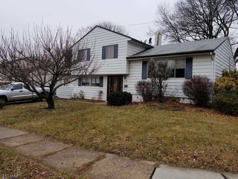 Maison unifamiliale pour l Vente à 6 DUNDEE Avenue Woodbridge, New Jersey 08830 États-Unis