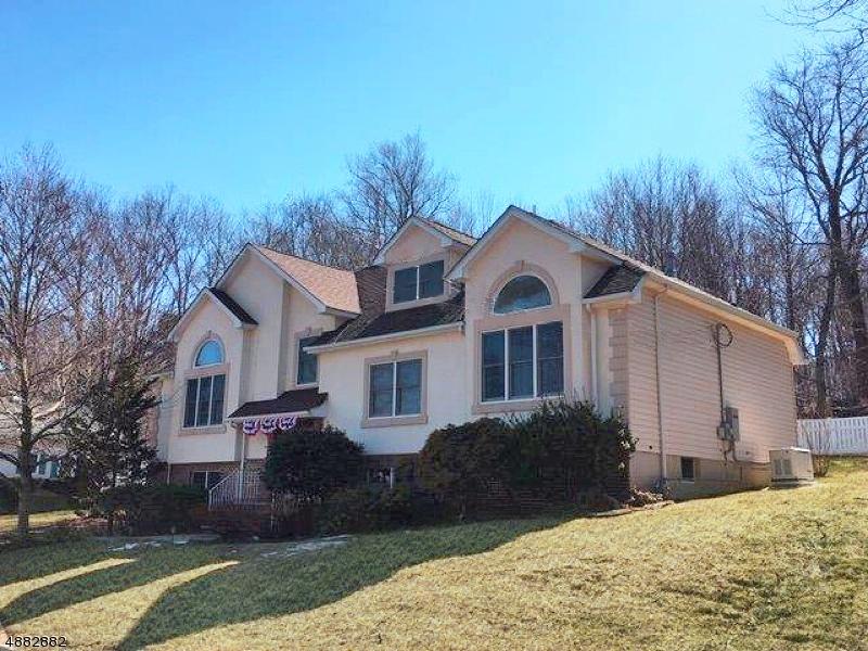 Maison unifamiliale pour l Vente à 17 BISSELL Street Mine Hill, New Jersey 07803 États-Unis