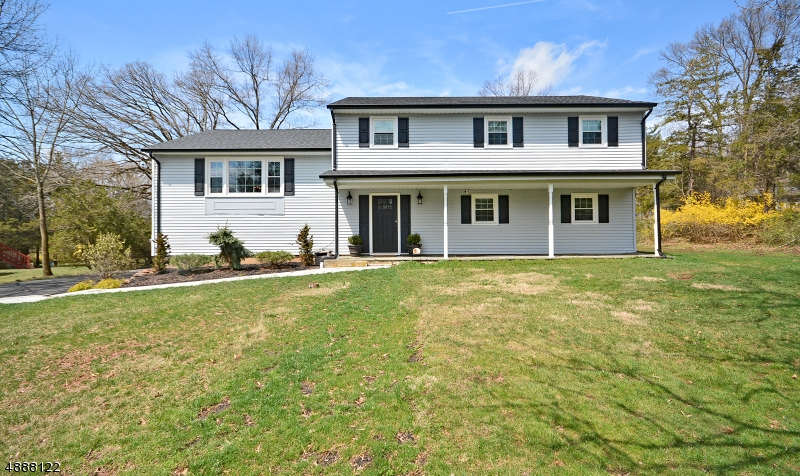 Single Family Home for Sale at 9 BLOSSOM Drive Bridgewater, New Jersey 07920 United States