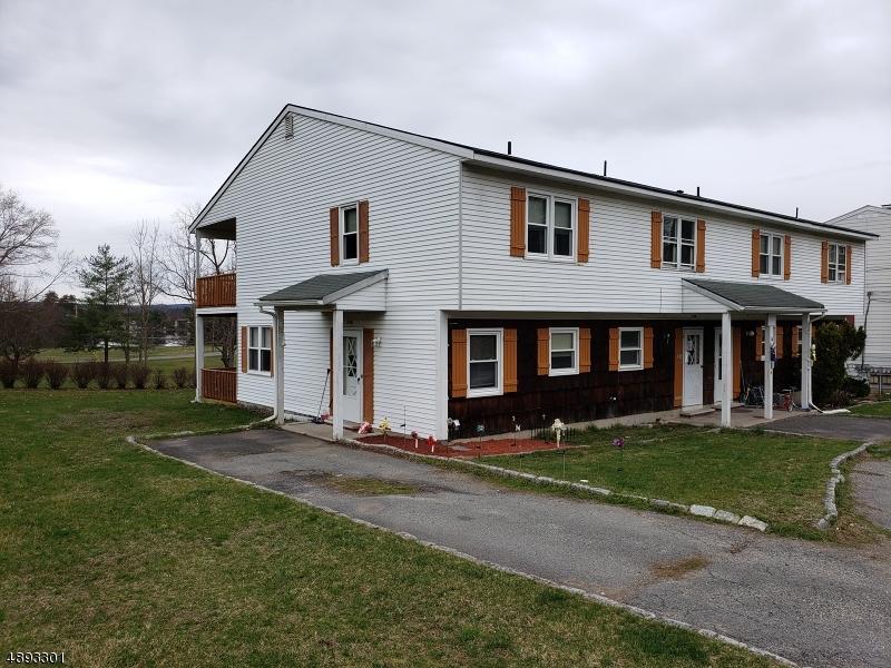 Частный односемейный дом для того Продажа на Montague, Нью-Джерси 07827 Соединенные Штаты