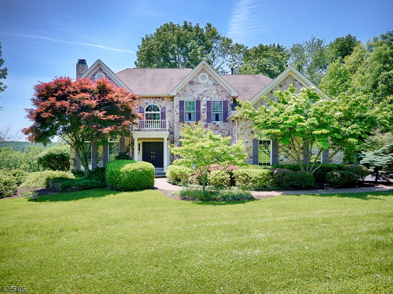 Single Family Home for Sale at Asbury, New Jersey 08802 United States
