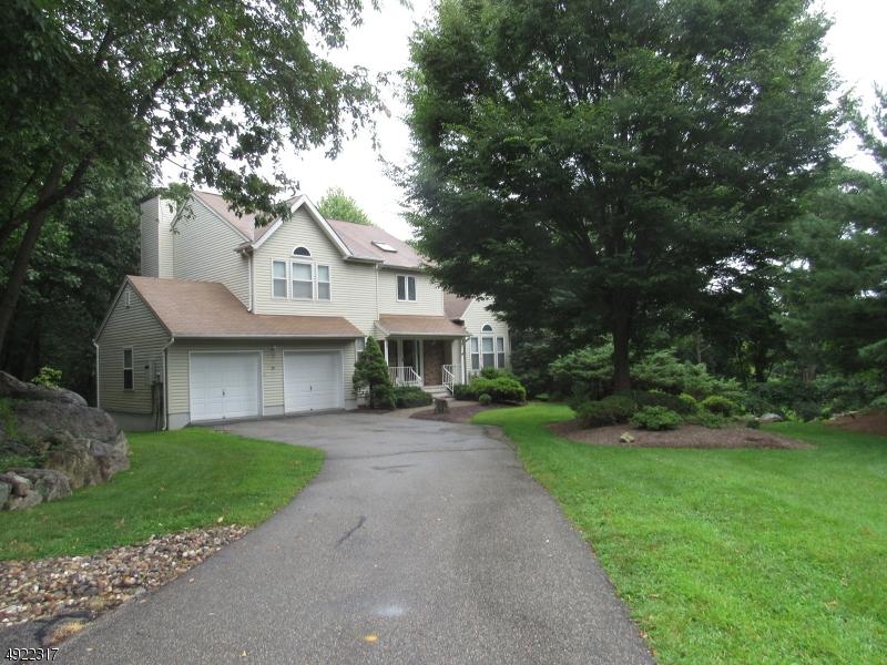 Single Family Homes för Försäljning vid Riverdale, New Jersey 07457 Förenta staterna