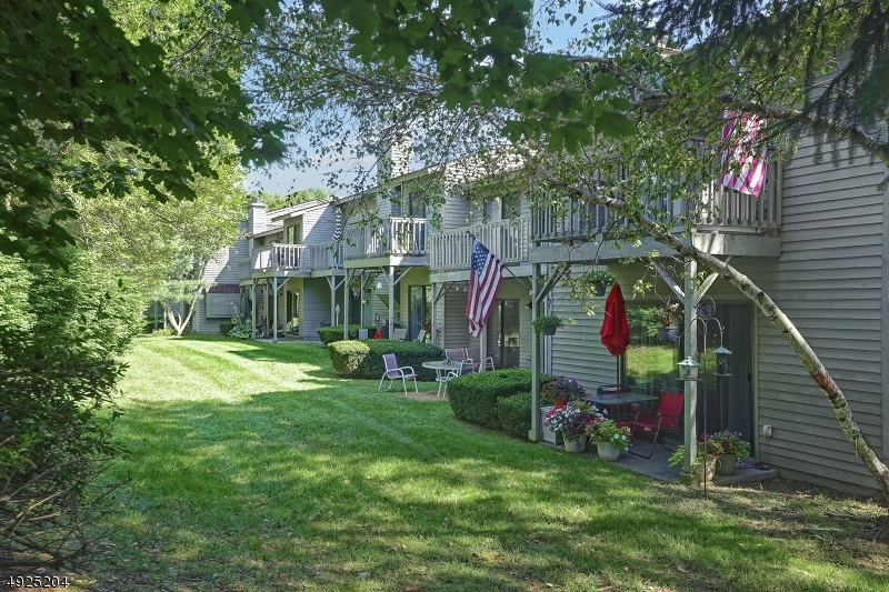 Condo / Townhouse for Sale at Glen Gardner, New Jersey 08826 United States