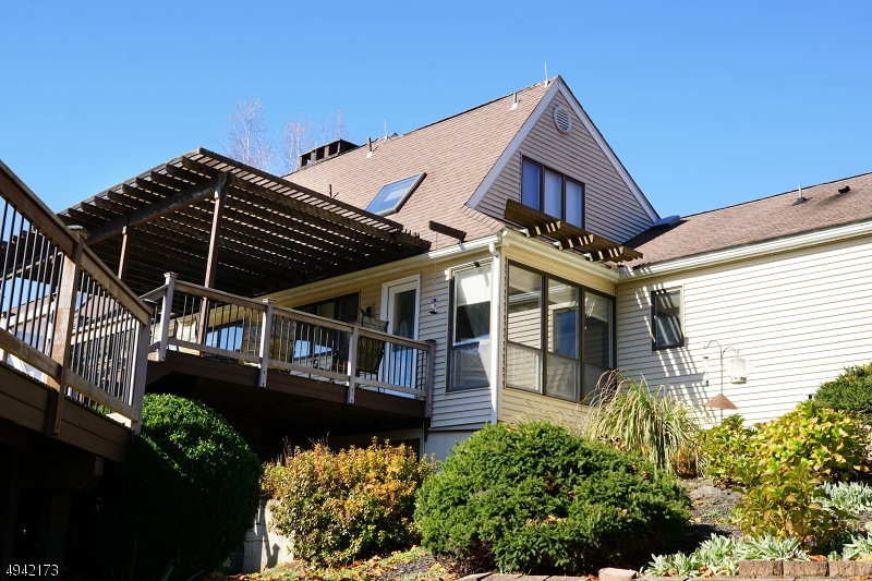 Single Family Homes voor Huren op Franklin, New Jersey 08802 Verenigde Staten
