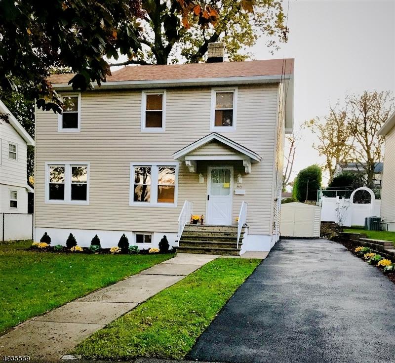 Single Family Homes für Verkauf beim Hasbrouck Heights, New Jersey 07604 Vereinigte Staaten