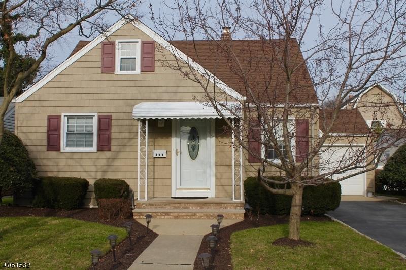 Property 為 出售 在 Nutley, 新澤西州 07110 美國