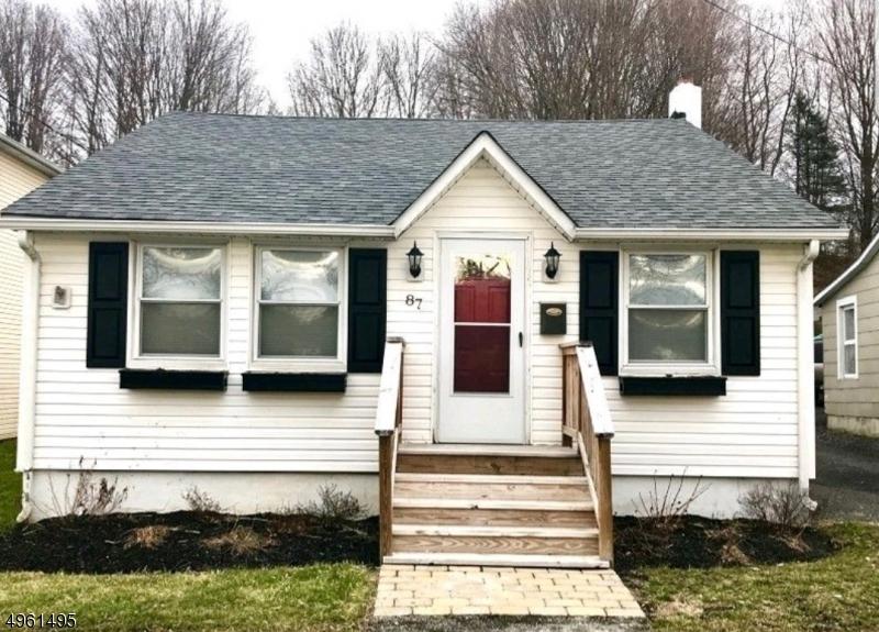 Single Family Homes للـ Sale في Ogdensburg, New Jersey 07439 United States