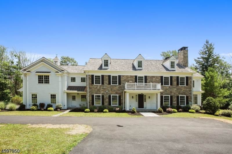 Single Family Homes のために 売買 アット Harding Township, ニュージャージー 07976 アメリカ