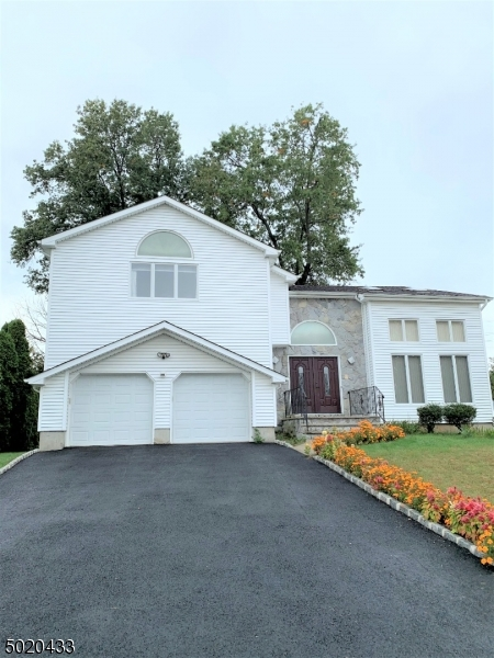 Single Family Homes 용 매매 에 East Hanover, 뉴저지 07936 미국