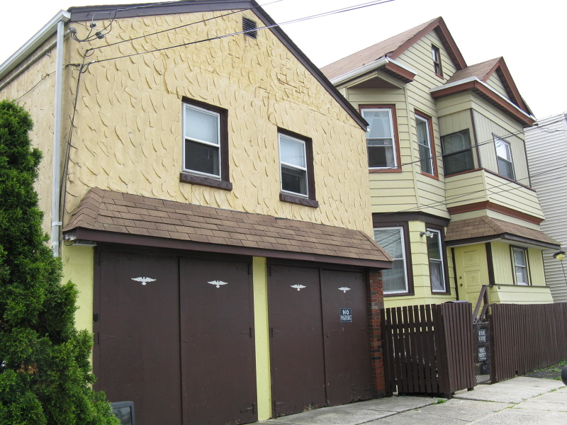 Multi-Family Home for Sale at 56-58 GENESSEE Avenue Paterson, New Jersey 07503 United States