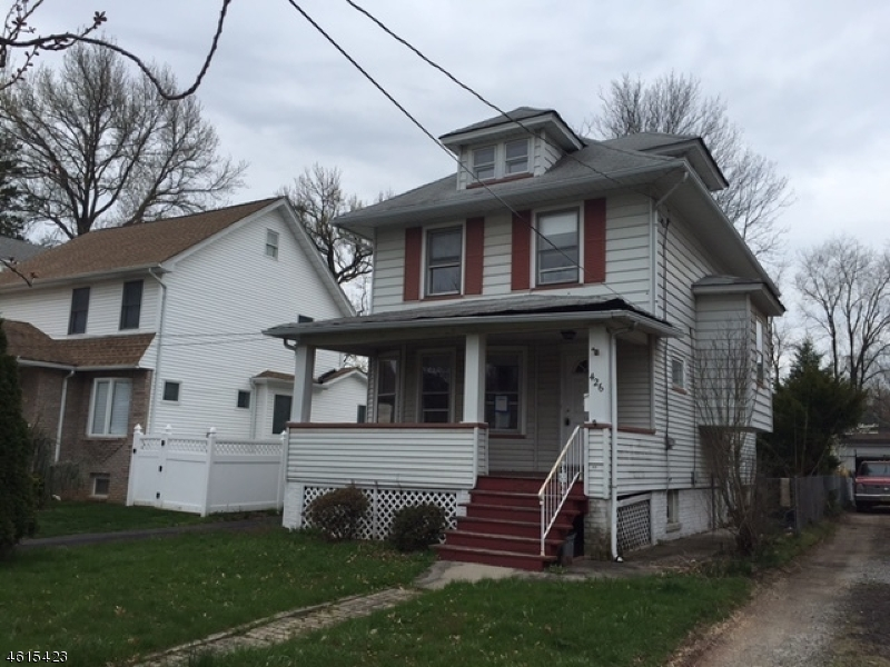 Additional photo for property listing at 426 Walnut Street  Roselle Park, 新泽西州 07204 美国