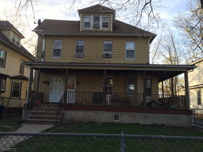 Многосемейный дом для того Продажа на 946-48 W 6TH Street 946-48 W 6TH Street Plainfield, Нью-Джерси 07061 Соединенные Штаты