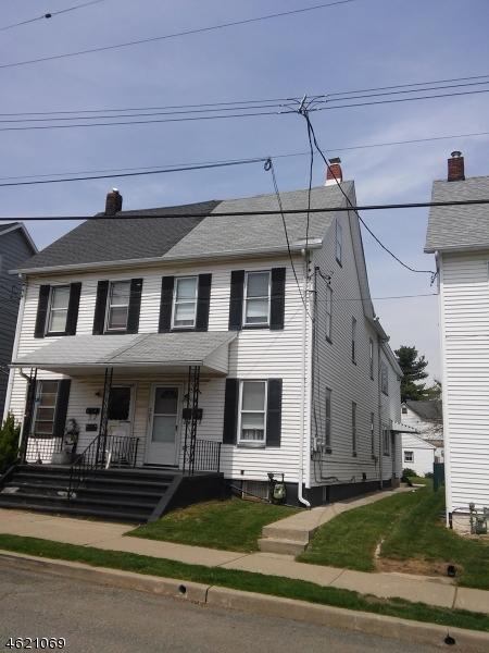 Casa Multifamiliar por un Venta en 723 Sampson Avenue Phillipsburg, Nueva Jersey 08865 Estados Unidos