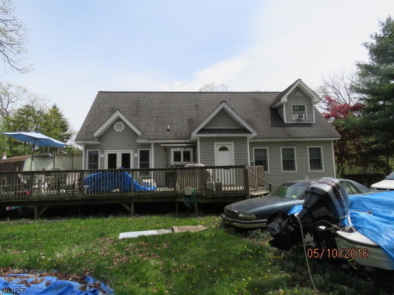 Additional photo for property listing at 23 Acorn Trail  Oak Ridge, Нью-Джерси 07438 Соединенные Штаты