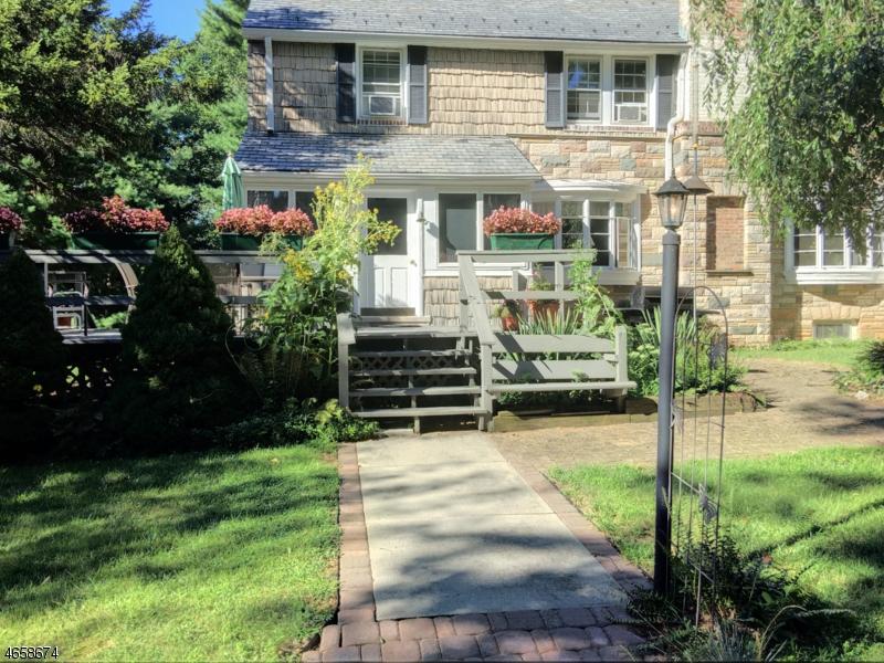 Casa Unifamiliar por un Alquiler en 3 Meadow Drive Warren, Nueva Jersey 07059 Estados Unidos