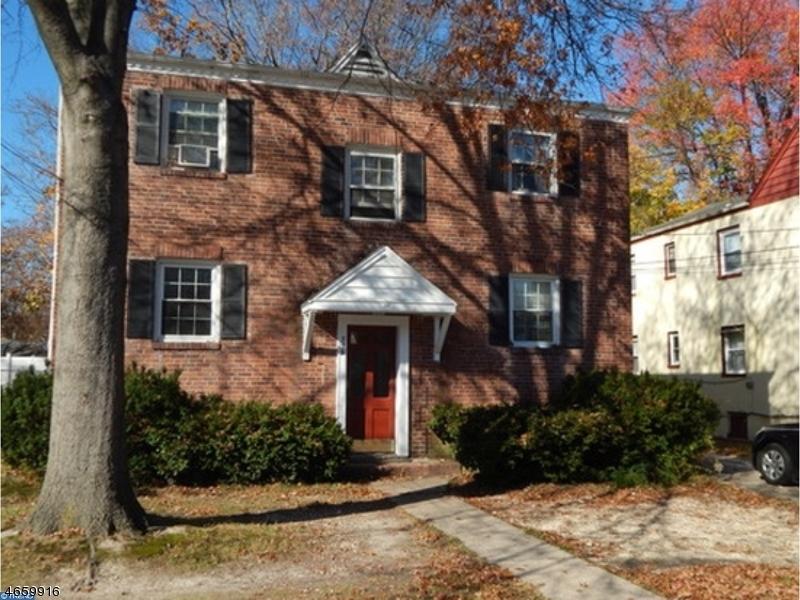 Частный односемейный дом для того Аренда на 360 Concord Avenue Trenton, 08618 Соединенные Штаты