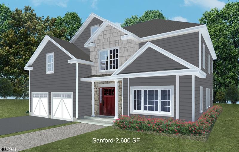 Частный односемейный дом для того Продажа на 17 Mountain Top Terrace Little Falls, 07424 Соединенные Штаты