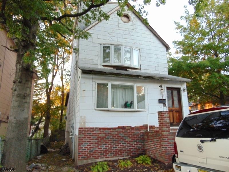 独户住宅 为 销售 在 230 Carnegie Place Vauxhall, 07088 美国
