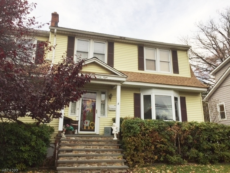 Single Family Home for Sale at 268 EAGLE ROCK Avenue Roseland, New Jersey 07068 United States