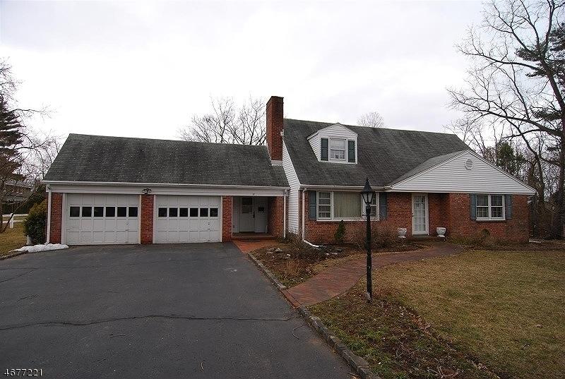 独户住宅 为 出租 在 37 MILL Road 莫里斯平原, 新泽西州 07950 美国
