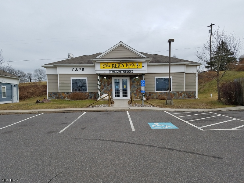Commercial for Sale at 54 Mount Airy Village Road West Amwell, 08530 United States