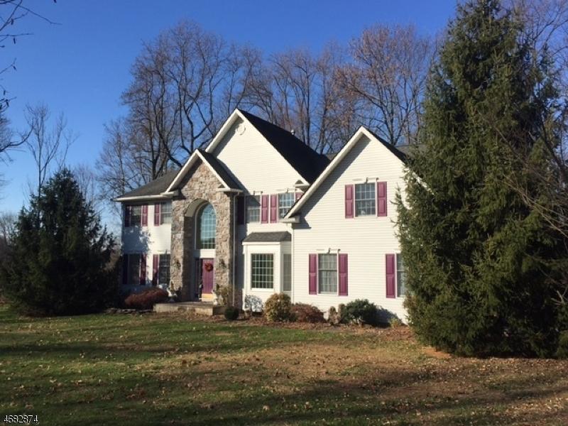 独户住宅 为 出租 在 1 Hunters Trail 切斯特, 新泽西州 07930 美国
