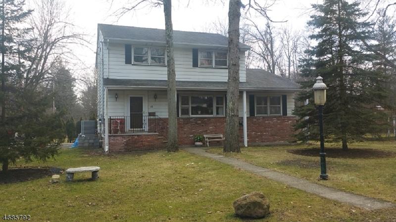 独户住宅 为 销售 在 Address Not Available Lincoln Park, 新泽西州 07035 美国