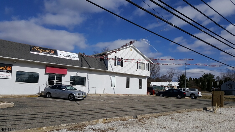 Commercial for Sale at 3060 State Route 23 West Milford, 07438 United States