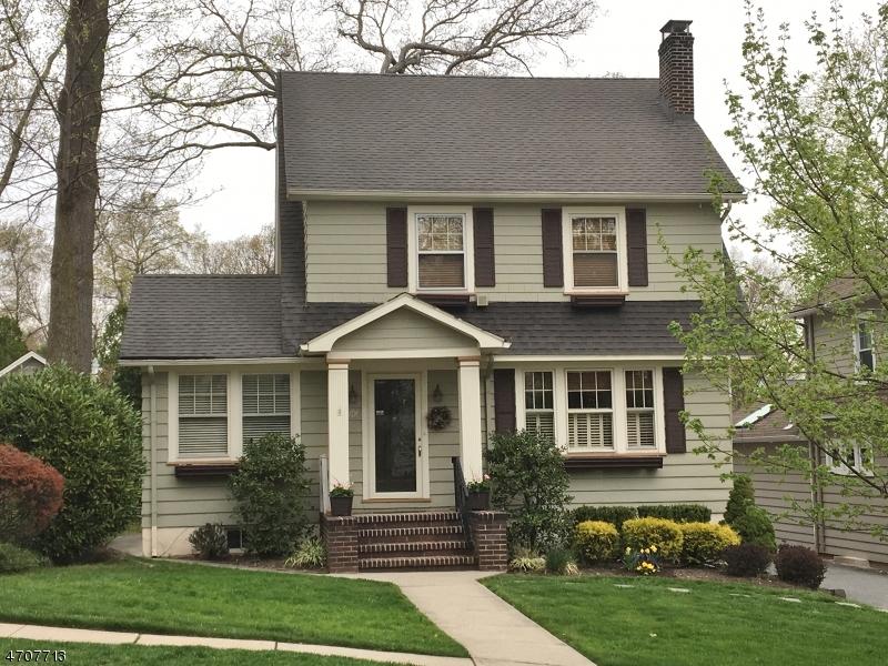 Частный односемейный дом для того Продажа на Address Not Available Verona, Нью-Джерси 07044 Соединенные Штаты