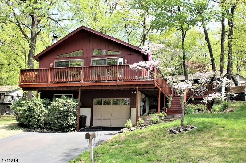 Casa Unifamiliar por un Venta en 13 Deer Run Drive High Bridge, Nueva Jersey 08829 Estados Unidos