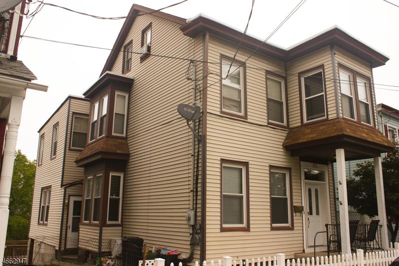 独户住宅 为 出租 在 165 Morris Street Phillipsburg, 新泽西州 08865 美国
