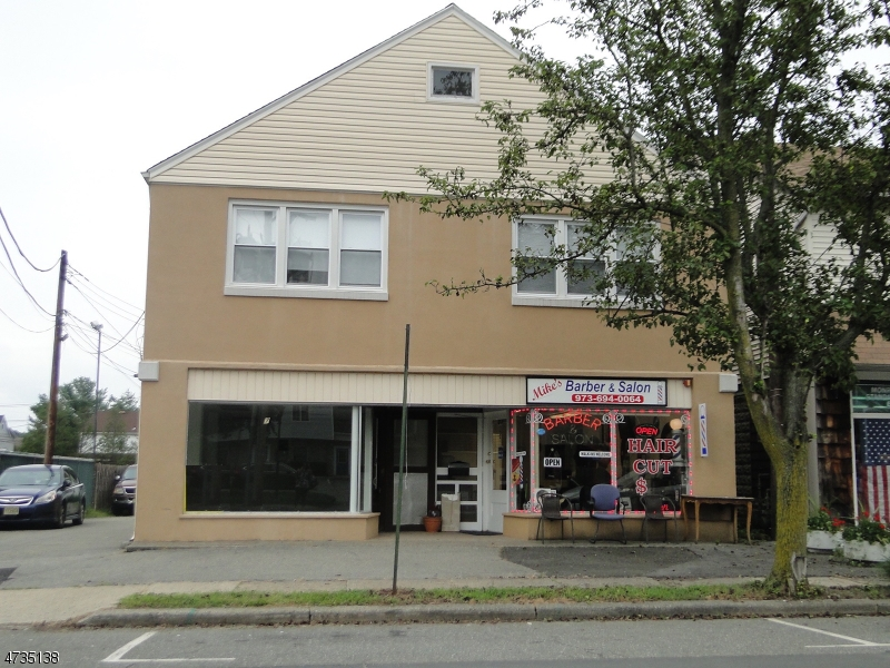 Commercial for Sale at 7 Chapel Hill Road Lincoln Park, New Jersey 07035 United States