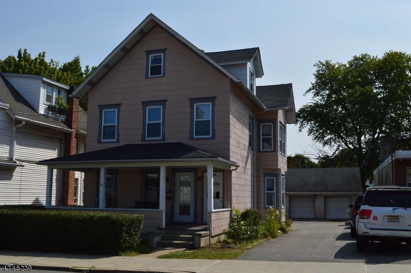 商用 のために 売買 アット 218 Washington Street 218 Washington Street Boonton, ニュージャージー 07005 アメリカ合衆国