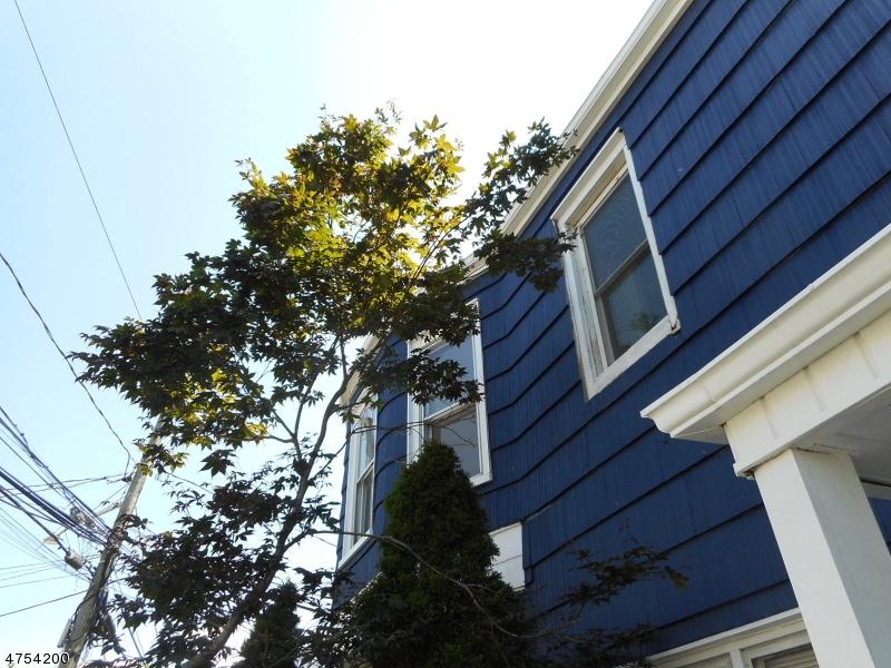 Maison unifamiliale pour l à louer à 2 Terry Street Passaic, New Jersey 07055 États-Unis
