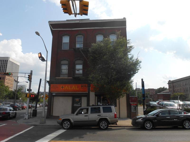 商用 為 出售 在 94 Orange Street Newark, 新澤西州 07102 美國