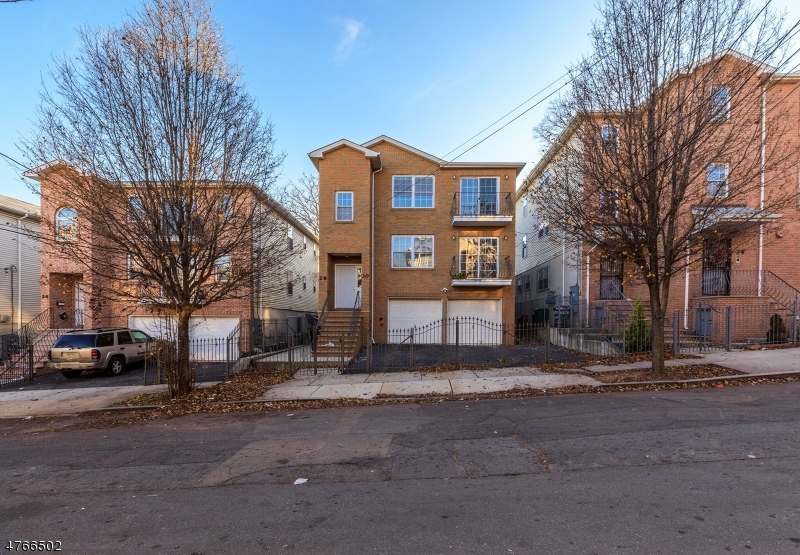 Multi-Family Home for Sale at 28-30 GOVERNOR Street Newark, New Jersey 07102 United States