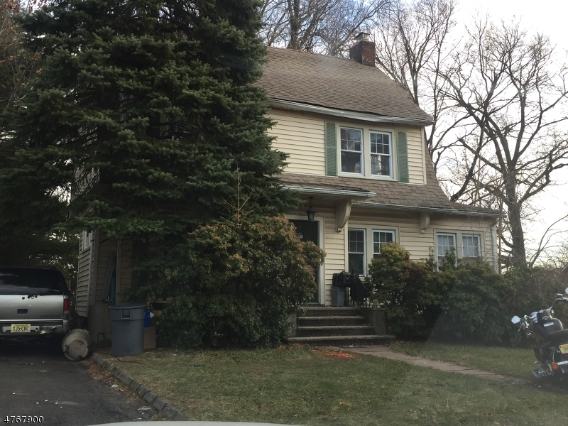 Single Family Home for Sale at 7 Highland Avenue Glen Ridge, New Jersey 07028 United States