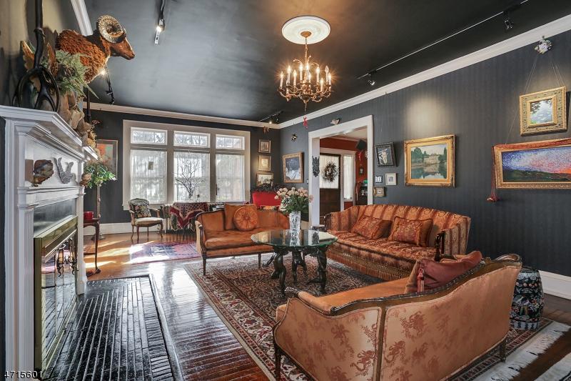 Einfamilienhaus für Verkauf beim 1060 HILLSIDE AVENUE 1060 HILLSIDE AVENUE Plainfield, New Jersey 07060 Vereinigte Staaten