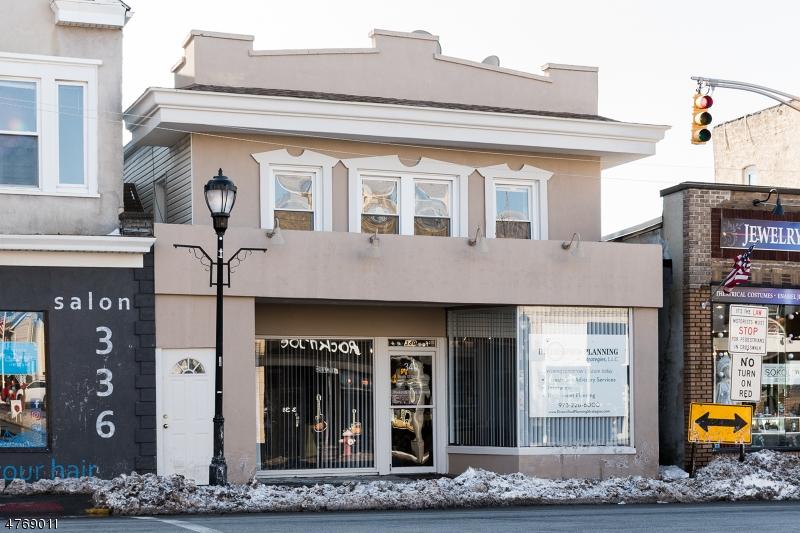 komerziell für Verkauf beim Address Not Available Caldwell, New Jersey 07006 Vereinigte Staaten