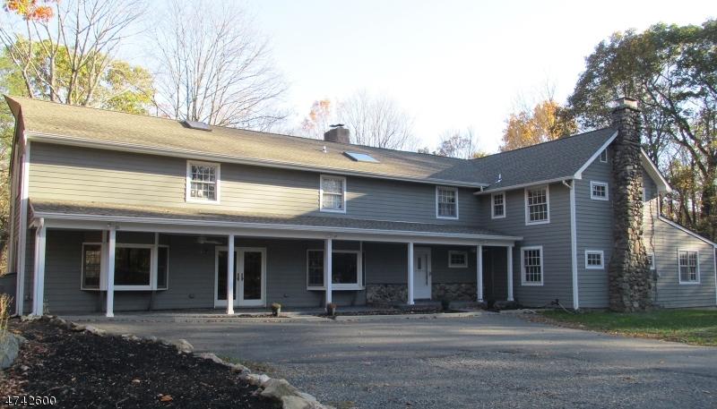 一戸建て のために 売買 アット 400 Koehler Road 400 Koehler Road Boonton, ニュージャージー 07005 アメリカ合衆国