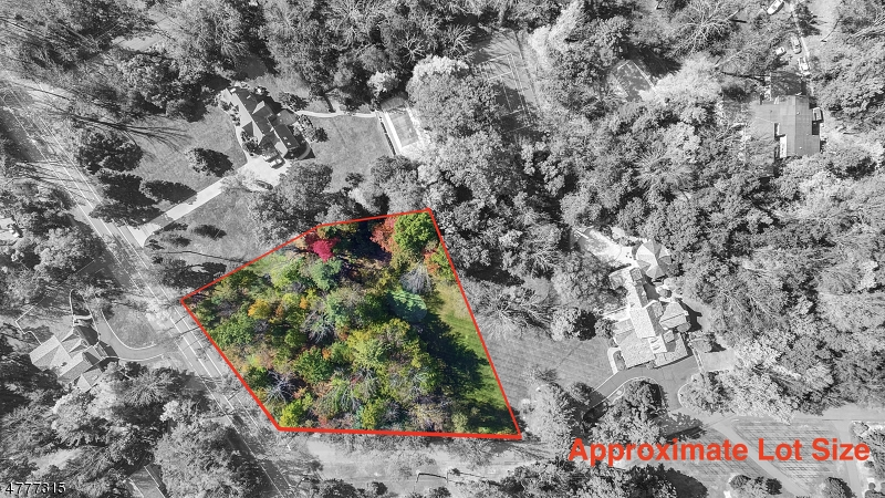 Property for Sale at PRICE DRIVE Watchung, New Jersey 07069 United States