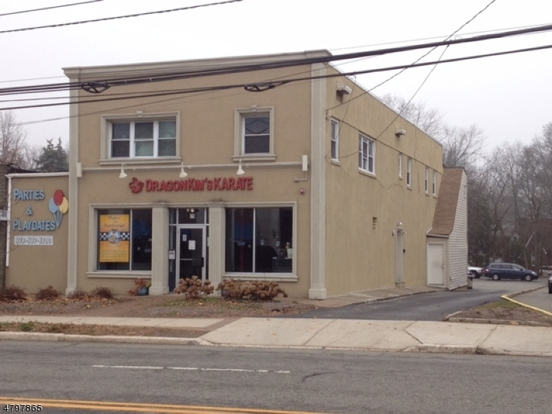 Commercial for Rent at 79 W Mount Pleasant Avenue Livingston, New Jersey 07039 United States