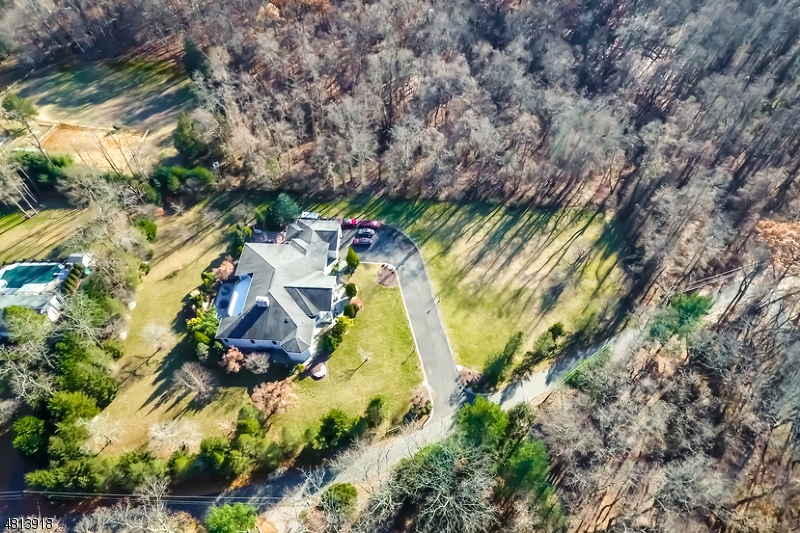 Single Family Home for Sale at 27 REVOLUTIONARY Road Colts Neck, New Jersey 07722 United States